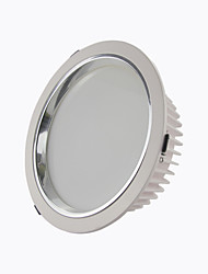 "8A Lighting 8"" 38W SMD 3420LM 2800-6500K Warm White/Cool White Die Casting Aluminum LED Downlights AC180-265V"