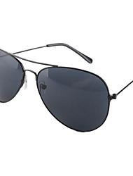 100% UV400 Fashion Aviator Sunglasses