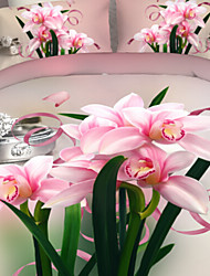 Only She®3D Version Of Flower Bedding Four Suite