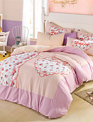 Pink Duvet Covers for Girls Ikea Cotton Fabric