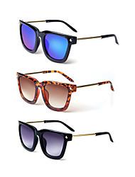 3PCS LianSan 100% UV Wayfarer Sunglasses