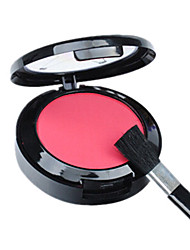 1 Color Professional Beauty Makeup Cosmetic Blush Blusher Powder Palette