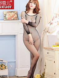 Shuxuer ® Women Core Spun Yarn Ultra Sexy Nightwear