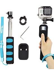 poche pôle distance Selfie bâton télescopique extensible monopode pour GoPro 2 3 4 caméra
