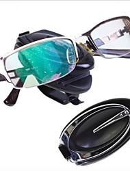 coleta de carro shunwei® vidros multi-função clips observa pasta (seleção de cores)