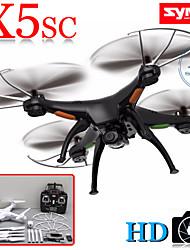 SYMA x5sc rc drone HD kamera x5c frissítési verzió, fej nélküli módban egy key return