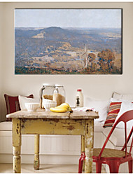 Landscape Canvas Print Ready to Hang