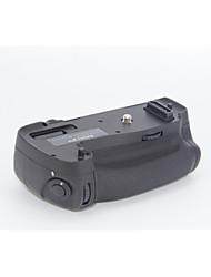 mb-d16 câmera bateria pega para Nikon D750