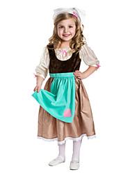 Cosplay Costumes de cosplay - Cinderella - pour Enfant