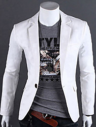 ZYFG 2015 spring new men's one button leisure single Man's suit male foreign high quality version
