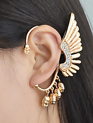 New Arrivals Gold Plated Cheap Women Fashion Ear Cuff