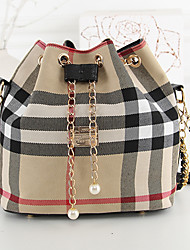 CAMBON Women Vintage/Casual Leather PU)