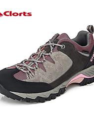 Закрытый мыс/Круглый мыс/Полусапоги/Ботинки/Кеды/Шнурки/Походные ботинки/Альпинистские ботинки ( Серый ) - Жен. -