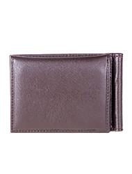Men's Classic Multi-purpose PU Leather Wallets