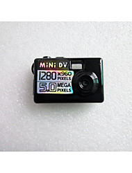HD  Mini FPV Aerial Camera DV  5.0 Mega Pixels Digital Video Camera