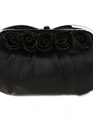 Women Event/Party Other Leather Type Without Zipper Clutches/Evening Bags