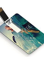 32gb direct gratuitement la carte de conception lecteur flash USB