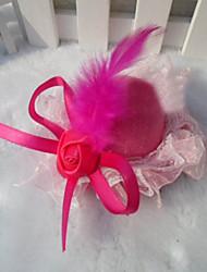 Girls Cute Hat Hair Accessories Clips & Claws