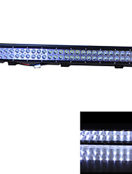 Luz para Trabalho/Lâmpada decorativa/Barra Luminosa ( 6000K ,Decorativo/Impermeável/Fileira Dupla/À Prova de Impacto/Anti-inoxidável/À