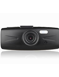 CAR DVD - Grandangolo/1080P/HD - Sensore CMOS 5 Megapixel , 2560 x 1920