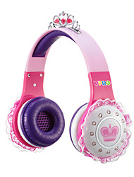 VPRO Headset High-quality Professional Children Wearing Children Headset Type Hearing Protection