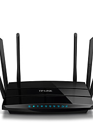 TP-LINK TL-wdr7500 1750m router wireless dual-band attraverso l'antenna wifi muro 11ac 6