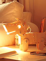 GeekCook The Dog Table Lamps