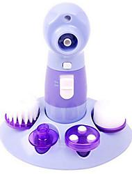 quatre fonctions de pores plus propre, la beauté multifonctionnel nettoyant visage