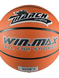 Winmax® 7# Rubber Basketball