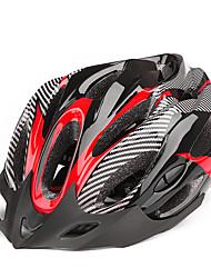 Casco ( Amarillo/Rojo/Azul , EPS ) - Montaña/Carretera - deCiclismo/Ciclismo de Montaña/Ciclismo de Pista/Ciclismo