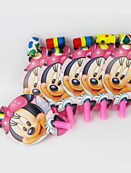 Minnie Mouse soprar 12pcs