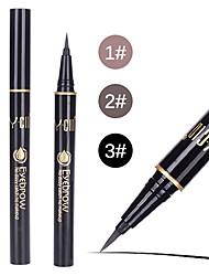 crayon à sourcils longue