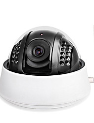 Hot Sale Freeshipping Yes Infrared Cctv Security Onvif Demo Ip Camera Wireless Wifi 720p Hd Mini P2p Home