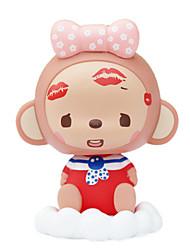 mokyo mecedora muñeca solo paquete de coco tímido