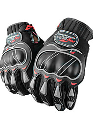 PRO-BIKER MCS-03 Motorcycle Racing Full-Finger Warm Gloves