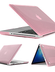 Hat-Prince Crystal Hard Protective PC Full Body Case for MacBook Pro 13.3""