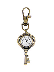 Antique Vintage Style Creative Pipa Pocket Watch Key Ring Watch for Men Women Ladies Student Gift Cool Watches Unique Watches