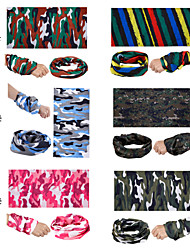 Bandana Bike Cycling,Outdoor Riding Magic Scarf Scarf(5)