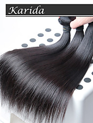 3 pieces/lot Malaysian Human Hair Weave,Unprocessed Wholesale Virgin Malaysian Hair Straight