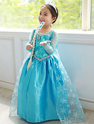 Vestido ( Algodão/Malha ) KID - Festa