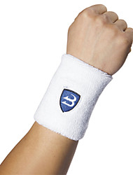 Absorbent, Breathable Cotton Wrist