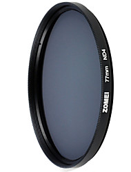 ZOMEI 55 mm ND2 1 Stop ND Neutral Density Digital Film Camera Lens Filter