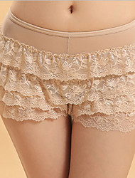 Women Shaping Panties , Lace Panties