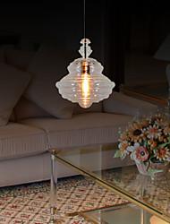lampes suspendues maishang® 1 lumière simple et moderne artistique