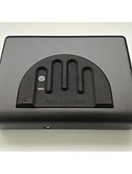 biométrique d'empreintes digitales coffre hangun de voiture portable