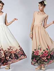 Princesse de beauté avancée développe un nouveau positionnement robe de fleurs robe de vacances spéciales