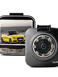 Car DVR  2.0 inch 1920 x 1080 170 Degree Full HD/Video Out/G-Sensor/Motion Detection/Still Photo Capturing
