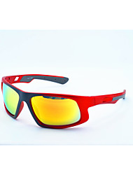 Cycling 100% UV400 Wrap Sports Glasses