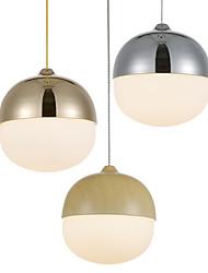 Vidrio - Lámparas Araña/Lámparas Colgantes - Mini Estilo - Moderno / Contemporáneo/Tradicional/Clásico/Tiffany/Cosecha/Retro/Esfera