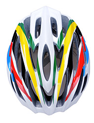 Fashion Comfortable+Safety and High-Breathability Bicycle Helmet (31 Vents)